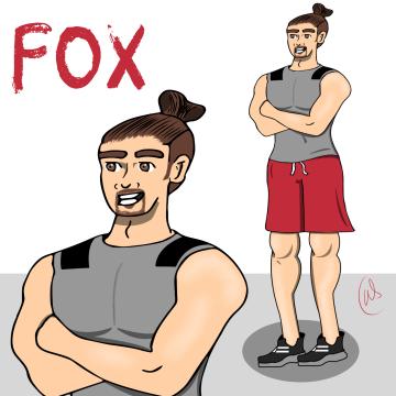 Fox Winters