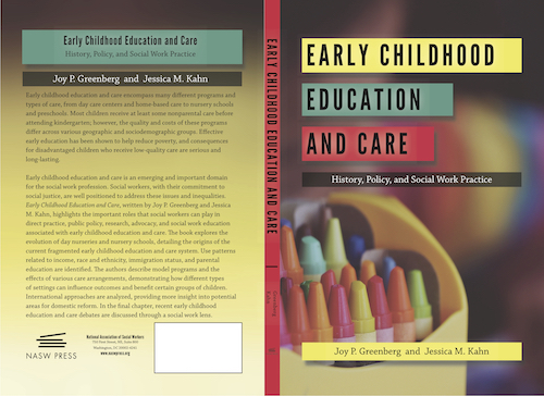 Early Childhood EDU_New Spine